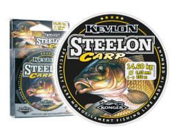 NAJLON STEELON CARP 250M-0,40MM