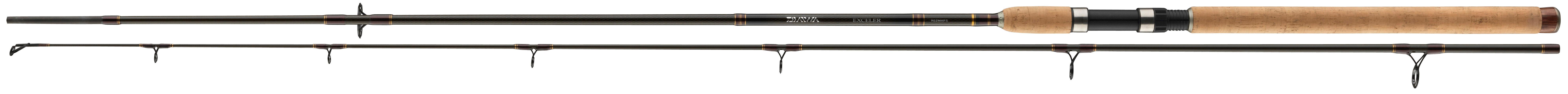 DAIWA EXCELER 2.70m, 20-60g