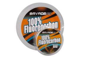 SAVAGE GEAR 100% FLUOROCARBON 0,75