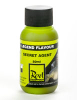 Secret Agent aditiv 50 ml.