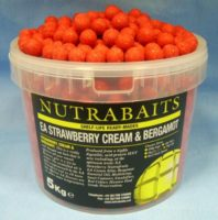 Ea Strawberry cream &bergamot 18 mm. 5 kg.