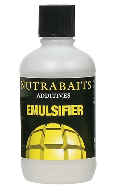 Emulsifier-aditiv 250 ml.