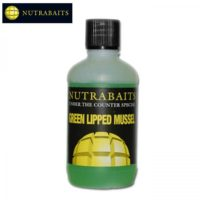 Green lipped mussel 100 ml.