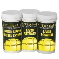 Liver Powder aditiv 50 g.
