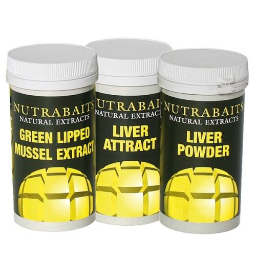 Green lipped mussel extract 50 g.