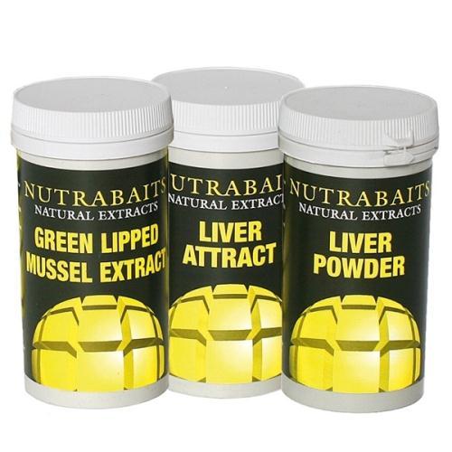 Liver Powder aditiv 50 g.