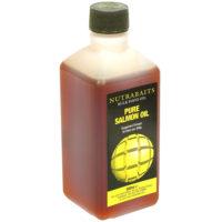 Pure salamon oil 500 ml.