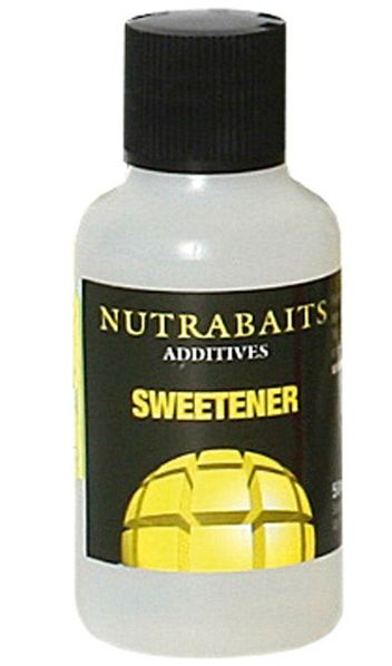 Sweetener – sladilo 50 ml.