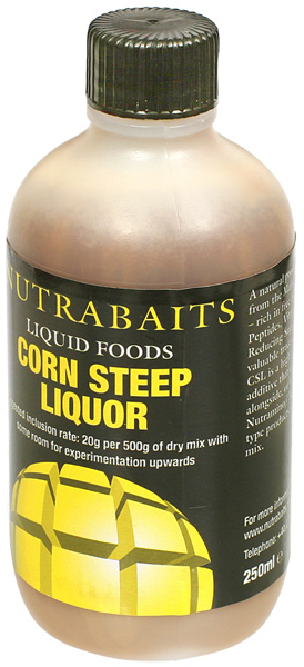 CORN STEEP LIQUOR 250ML