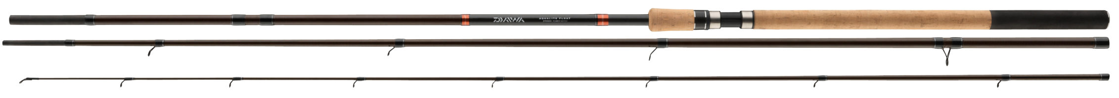 DAIWA AQUALITE POWER MATCH 390