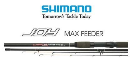 Shimano Joj MAX 360 HEAVY FEEDER