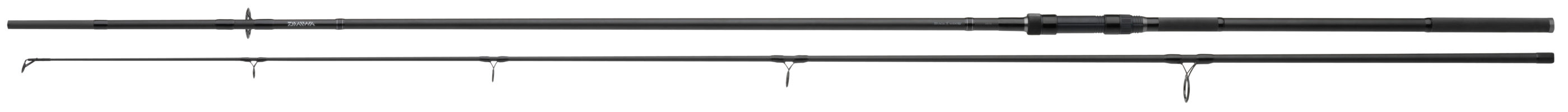 DAIWA SPOD BLACK WIDOW 13″- 5.00LB