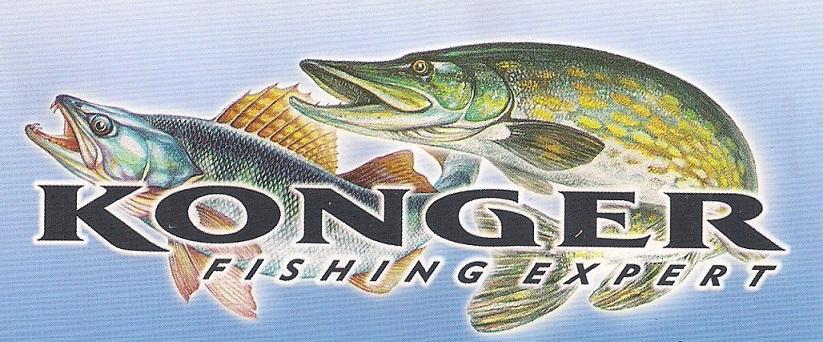 konger logo