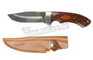 Nož HUNTING KNIFE MIL-TEC