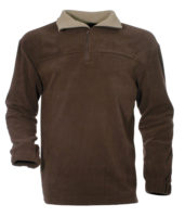 PERCUSSION MICRO-FLEECE POLO
