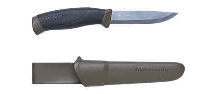 Nož MORAKNIV companion-MG CARBON