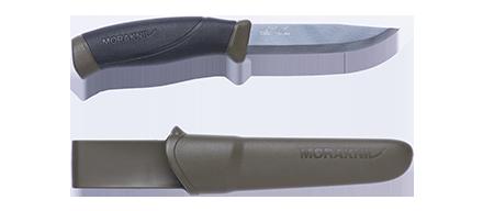 Nož MORAKNIV COMPANION-stainless steel