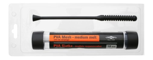 MIKADO PVA MREŽICA 18MM/5M+PLUNGER-MEDIUM