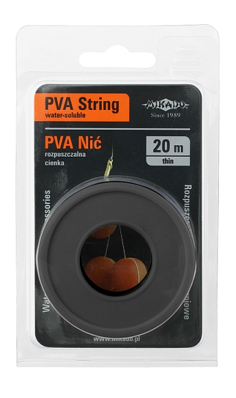 MIKADO PVA NIT 20M-MEDIUM