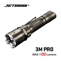 JETBEAM LED lampa IIIM-PRO-CREE XP-L 1100LUM