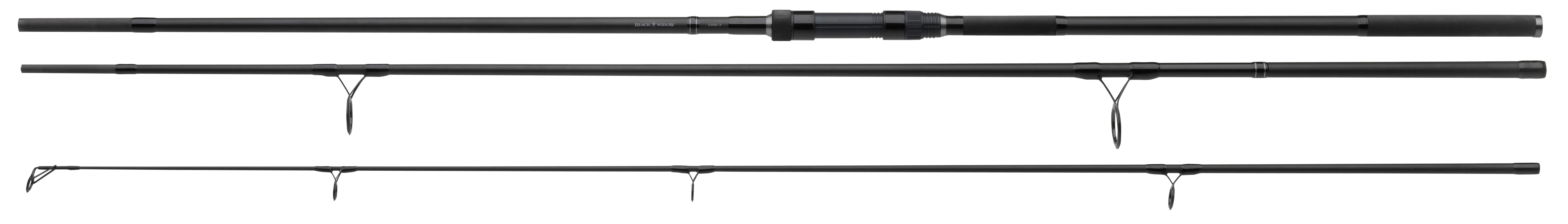 DAIWA BLACK WIDOW  Carp III (3,00LB  3,60M)