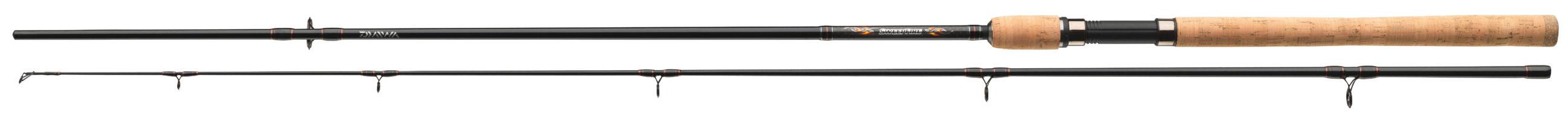 DAIWA SWEEPFIRE SPIN 240CM/20-60G