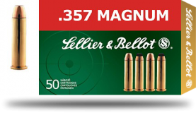 S&B 357MAG. SP 10,25GR.