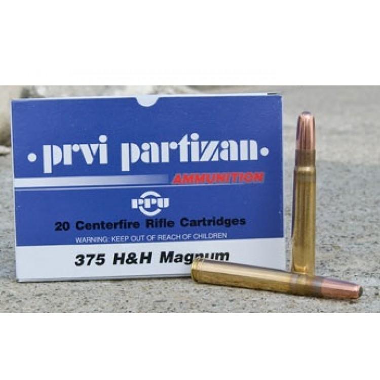 PPU 375MAG. H&H SP RN 19,50GR.