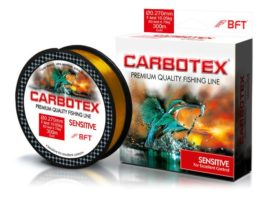 CARBOTEX SENSITIVE GOLD 150M/0.255MM