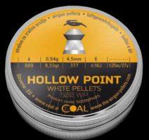 DIABOLE Hollow Point 4,5 mm /.177 / 500 kom
