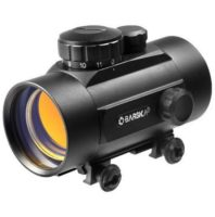 BARSKA RED DOT 2x30MM