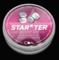 Diabole STAR*TER WADCUTTER 4,5 / 500 kom