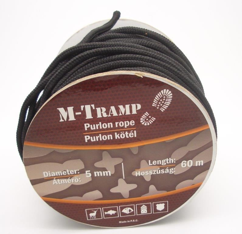 M-TRAMP KONOP 5MM/60M