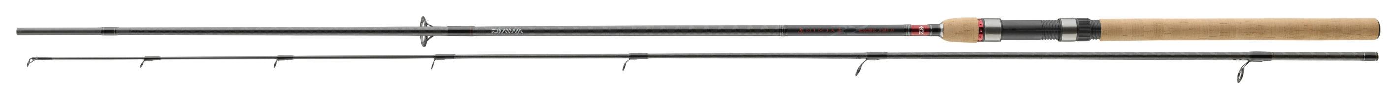 DAIWA NINJA X JIGGER SPIN 2,70M 8-35GR.