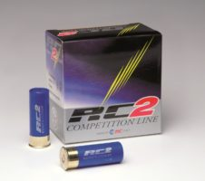 TRAP RC2 COMPETITION LINE 24GR.