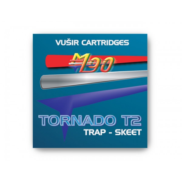 TRAP TORONADO-T2  CAL.12/24gr.