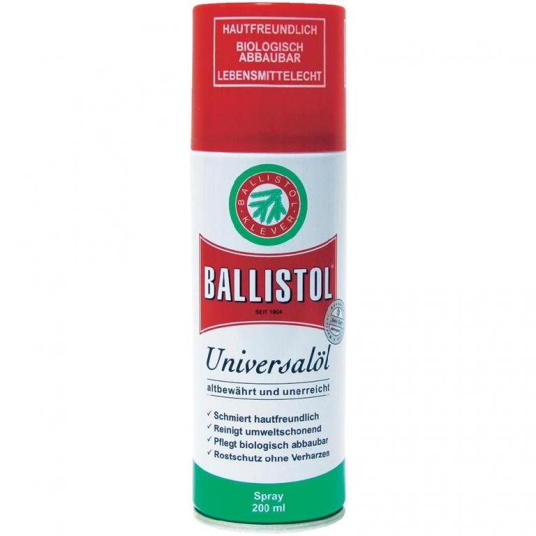 BALLISTOL UNIVERZALNO ulje/ spray  200 ml