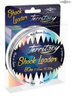 MIKADO TERRITORY SHOCK LEADER 80M/0,55MM