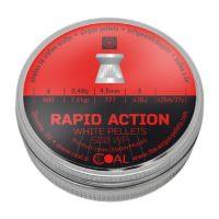 DIABOLE RAPID ACTION 4,5 mm