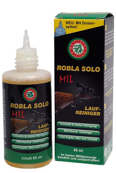 BALLISTOL KLEVER ROBLA SOLO MIL 65 ml
