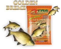 XTRA GOLDEN BREME-DEVERIKA 1KG