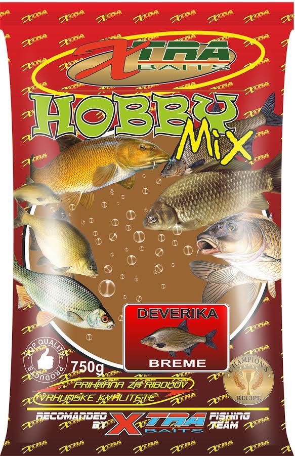 XTRA HOBBY DEVERIKA 750G
