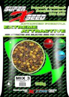 XTRA MIX 3 SEED 1KG