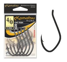 KAMATSU CAT FISH RING 4/0-6/0