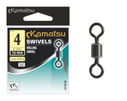 KAMATSU VRTILICA ROLLING 4/35KG