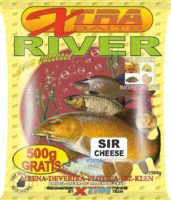 XTRA RIVER PRIHRANA-SIR 2.5KG