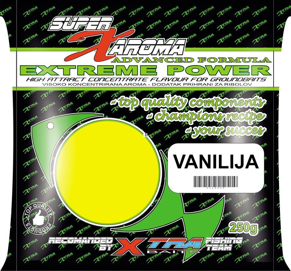 XTRA ADITIV VANILIJA-250G
