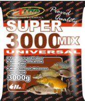 XTRA SUPER 3000 UNIVERSAL PRIHRANA-3KG