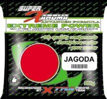 XTRA ADITIV JAGODA 250G