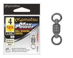 KAMATSU BARREL VRTILICA MAX POWER 0/28KG